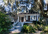 Secluded Home on Bluff Drive - Isle of Hope, Savannah, GA