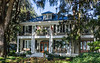 Stately Home on Bluff Drive - Isle of Hope, Savannah, GA