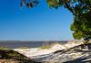 St. Andrews Sound II from St. Andrews Beach - Jekyll Island, GA