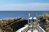 Stairway to Heaven @ South Dunes Picnic Area - Jekyll Island, GA