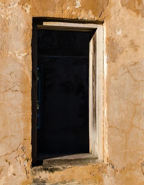 Window @ Horton House Historic Site - Jekyll Island, GA