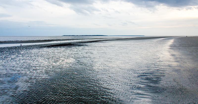 Ripples - Jekyll Island, GA
