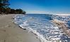 St. Andrews Beach - Jekyll Island, GA