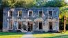 Horton House c. 1743 @ Horton House Historic Site - Jekyll Island, GA