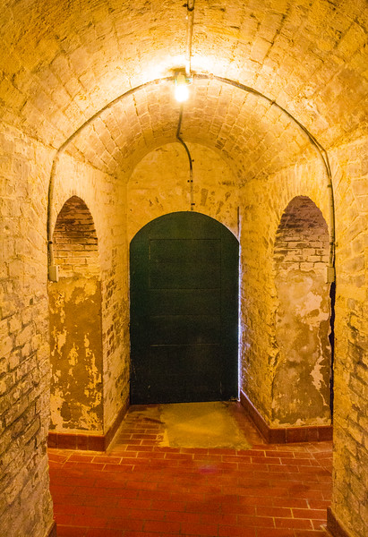 Passageway II @ Fort James Jackson - Chatham County, GA