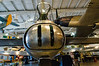 B-17G City of Savannah Tail @ Mighty Eighth Museum - Savannah, GA