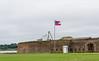 Fort James Jackson - Chatham County, GA