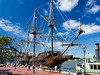 Tall Ship El Galeón San Pelayo - Savannah, GA