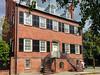 Davenport House Museum c. 1820 - Savannah, GA