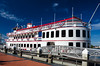 Savannah River Queen - Savannah, GA
