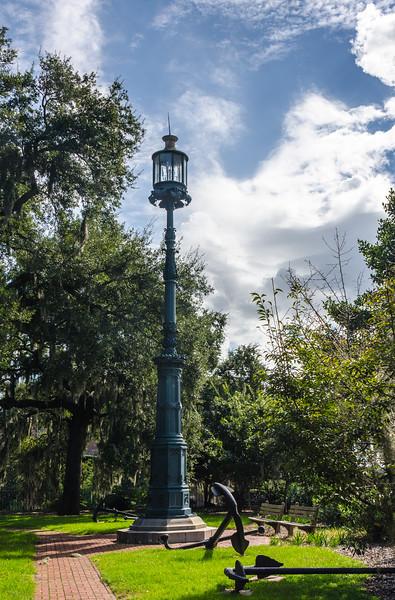 Old Harbor Light