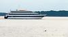 Emerald Princess II Casino Ship on Saint Simons Sound - St Simons Island, GA