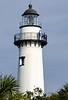 St. Simons Lighthouse - St. Simons Island, GA