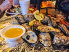 Oysters @ The Crab Shack - Tybee Island, GA