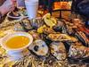 Oysters @ The Crab Shack - Tybee Island, GA
