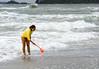 Shelling @ Little Tybee Island Beach - Tybee Island, GA