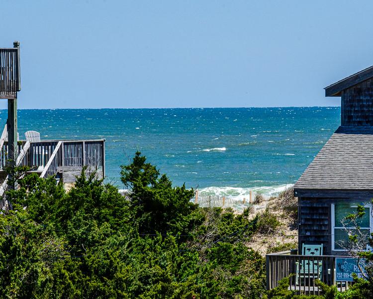 Ocean View - Avon, NC, USA