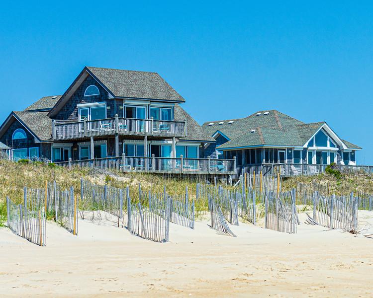 Beach Houses 2 - Avon, NC, USA