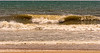 Wave Crashing - Avon, NC, USA