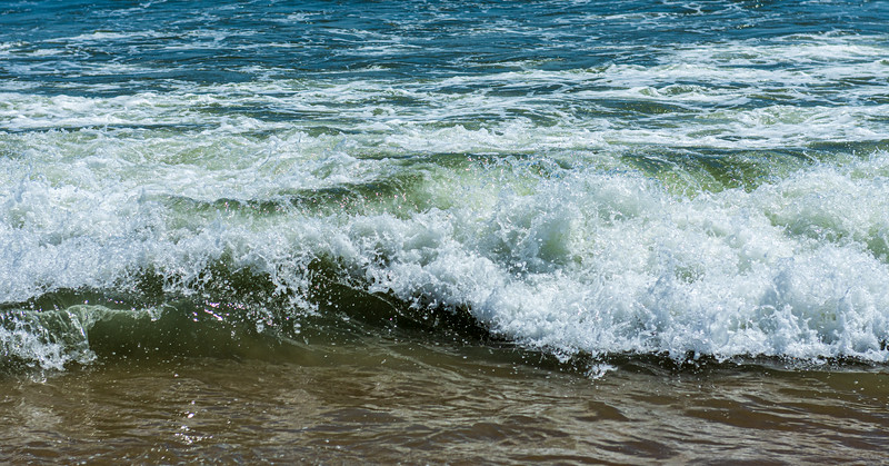 Waves - Avon, NC, USA