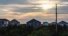 Sunset - Avon, NC, USA