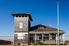 2nd Little Kinnakeet Lifesaving Station c. 1904 - Avon, NC