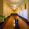 Bowling Alley in the Biltmore House @ Biltmore Estate - Asheville, NC