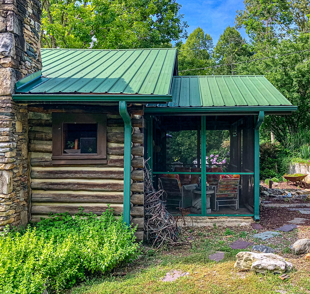 Our Cabin - Arden, NC
