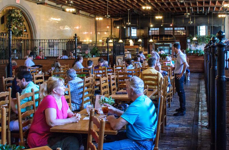 Stable Cafe @ Biltmore Estate - Asheville, NC