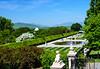 Italian Garden @ Biltmore Estate - Asheville, NC