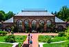 Conservatory c. 1895 @ Biltmore Estate - Asheville, NC