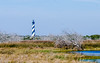 Cape Hatteras Lighthouse - Buxton, NC