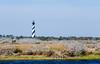 Cape Hatteras Lighthouse III - Buxton, NC