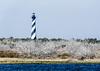 Cape Hatteras Lighthouse II - Buxton, NC