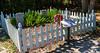 British Cemetery - Buxton, NC, USA