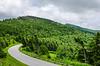 NC-128 @ Mt. Mitchell State Park - Burnsville, NC