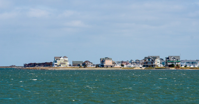 Vacation Homes - Hatteras, NC