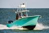 Fishing Boat - Hatteras, NC