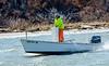 Fisherman - Hatteras, NC