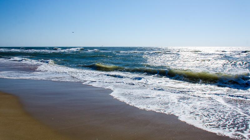 Waves - Hatteras, NC