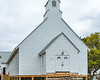 Ocracoke United Methodist Church - Ocracoke, NC, USA