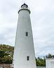 Ocracoke Lighthouse 2 - Ocracoke, NC, USA