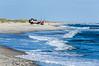 Surf @ ORV Ramp 70 - Ocracoke, NC