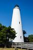 Ocracoke Lighthouse c. 1823 - Ocracoke, NC