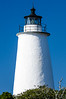 Lighthouse Tower & Lantern Room - Ocracoke, NC