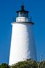 Lighthouse Tower & Lantern Room - Ocracoke, NC