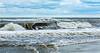 Waves @ Pony Pens Beach - Ocracoke, NC, USA