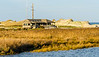 Visitors Center @ Pea Island NWR - Rodanthe, NC