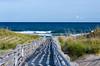 Boardwalk 2 @ ORV Ramp 25 - Salvo, NC