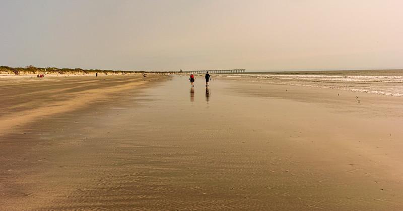 Beach - Sunset Beach, NC, USA